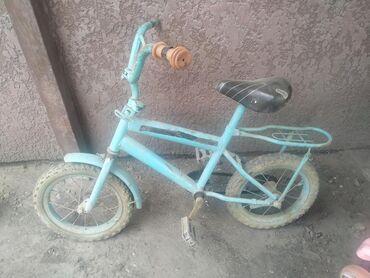Продаю детский велосипед хорошем состоянии