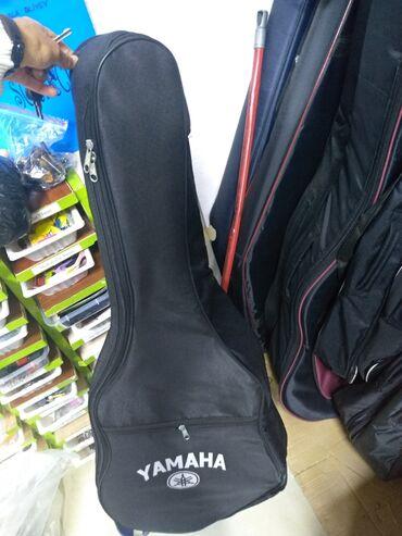Yamaha qayiq motoru - Azərbaycan: Yamaha gitara cexolu