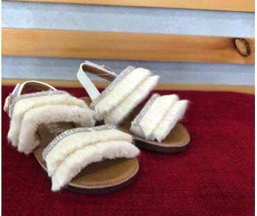 Милые сандалики на девочку, размер 21, цена 800 сом