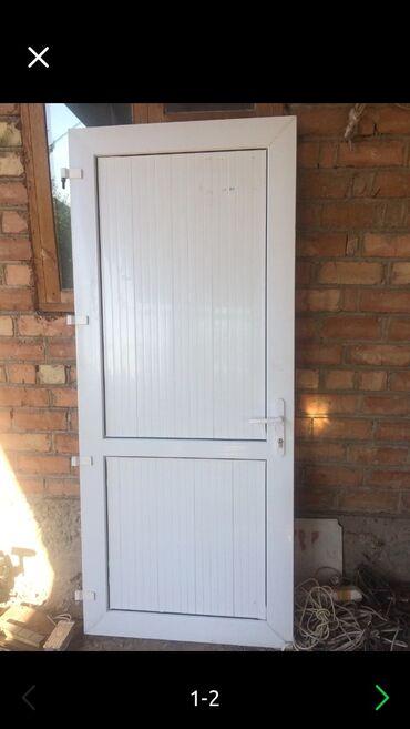 Окна, двери - Кыргызстан: Двери | Межкомнатные | Пластиковые, Деревянные