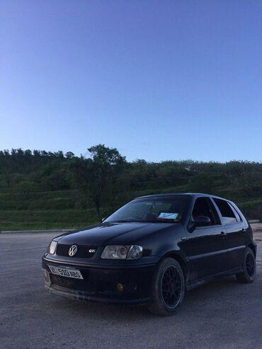 Volkswagen Golf GTI 1.6 л. 2000 | 180000 км