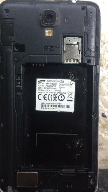 samsung ekran - Azərbaycan: Samsung note 3 neo ekran yoxdu plata işləkdir