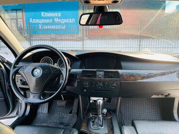 BMW - Автоматическая - Бишкек: BMW 530 3 л. 2003 | 8 км