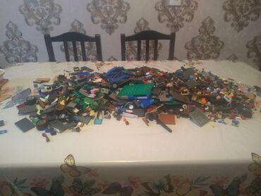 Bentley continental gtc 4 at - Azərbaycan: Lego, Minecraft4.5 kq çəkidədirQarışıq şəkildə