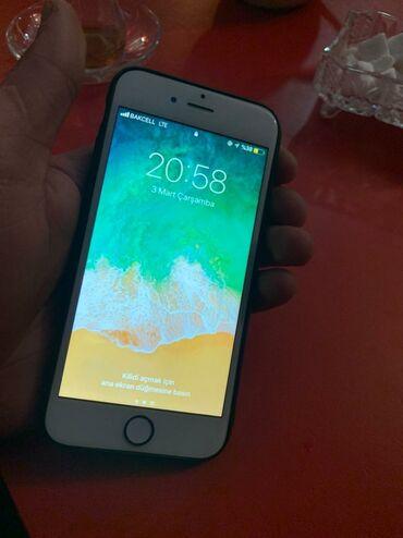 ticari daşınmaz əmlak satıram - Azərbaycan: İşlənmiş iPhone 6 16 GB Boz (Space Gray)