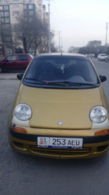 Daewoo 1998 в Бишкек
