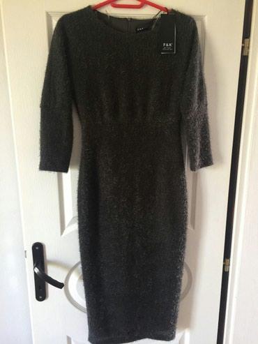 Lepa haljina materijal preudoban kao barsun ispod kolena nova sa - Belgrade