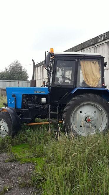 трактор мтз 82 1 в лизинг кыргызстан in Кыргызстан   СЕЛЬХОЗТЕХНИКА: Продаю 3 трактора срочно срочно срочно экспорт вариант больше 2000