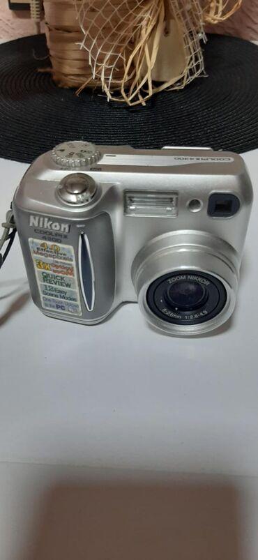 Fotoaparati | Srbija: Na prodaju aparat za slikanje. U ispravnom stanju