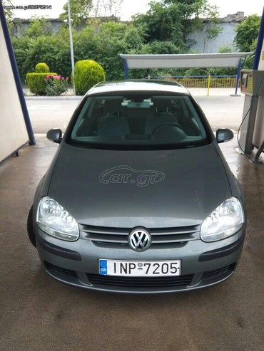 Volkswagen Golf 2006 σε Veria