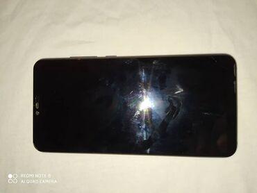 Б/у Xiaomi Mi 8 Lite 64 ГБ Черный