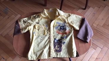 Bakı şəhərində Детские рубашки. Все фирменные.