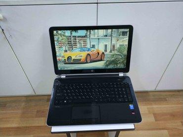 Bakı şəhərində HP Core i5 4cu nesil/RAM 6GB/HDD 500GB/8750MNoutbuk yaxsi