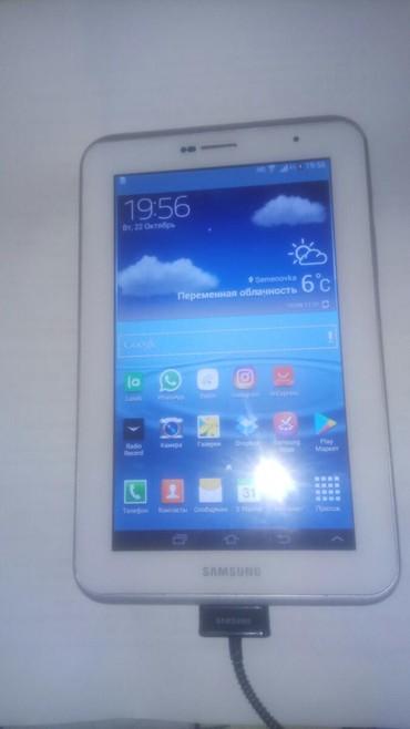 Б/у Samsung P310 8 ГБ Белый