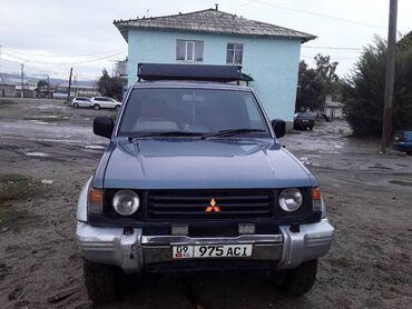 mini cooper бишкек in Кыргызстан | УНАА ТЕТИКТЕРИ: Mitsubishi Pajero Mini 2.5 л. 1992