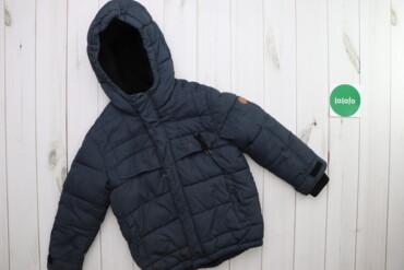 Дитяча куртка з рукавами на резинках Timberland, вік 8 р., зріст 126 с