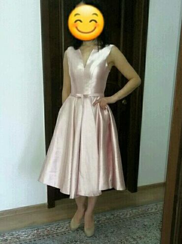 Продаю красивое платье 42-44р
