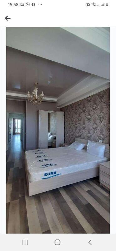 Сдается 1 комнатная квартира посуточно в районе ' Vefa ' центра