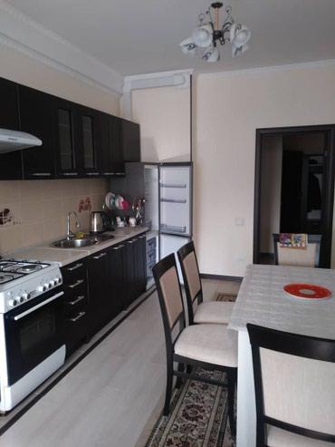 Сдается квартира: 2 комнаты, 100 кв. м., Бишкек в Бишкек