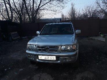 жумуш керек бала караймын in Кыргызстан | БАШКА АДИСТИКТЕР: Opel Frontera 3.2 л. 2004 | 200000 км