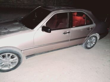 brilliance m2 1 8 at - Azərbaycan: Mercedes-Benz CE 200 2.2 l. 1993