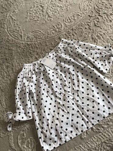 Личные вещи - Чаек: Рубашка новая