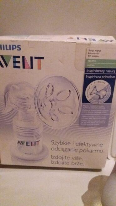 Philips xenium x128 - Srbija: Philips Avent Pumpica za mleko