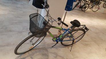 Bakı şəhərində teze isma gafkaz  modeli olan velosiped,hediye verdiler diye satiram d