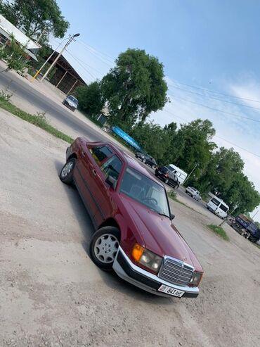 mercedes benz w124 e500 волчок купить в Кыргызстан: Mercedes-Benz W124 2.3 л. 1985