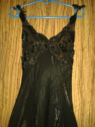 нарядные вечерние платья в Кыргызстан: Продаю вечернее платье. р. 46, открытая спинка очень нарядное