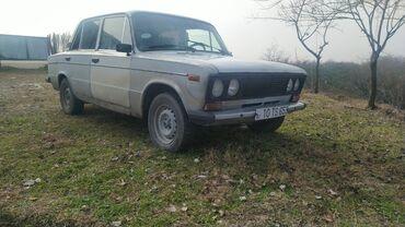 VAZ (LADA) 2106 1.6 l. 1991 | 256664 km