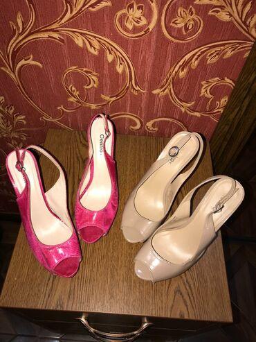 37 размер обувь в Ак-Джол: Продаю обувь в хорошем состоянии. Если возьмете 2 пары, уступлю. Кажда