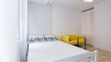 деревянный дом бишкек в Кыргызстан: Дизайнерская 1 комнатная квартира в элитном доме!Все условия для