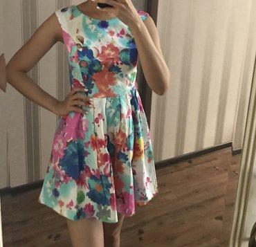 Продаю стильное платье,размер в Бишкек