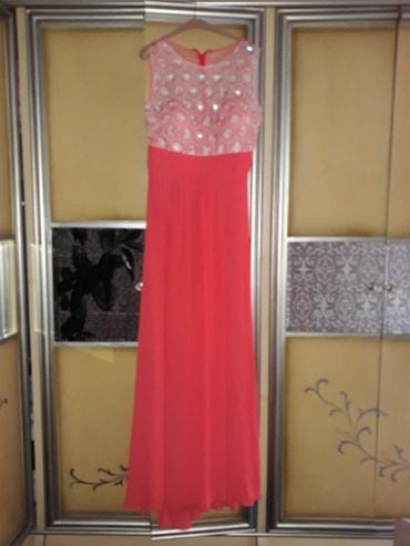 Вечернее платье  подходит на беременность  46-48