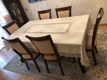 Masa desti 320 azn. tecili evden cixmalidi masa acilir. unvan