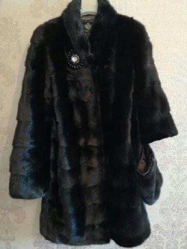 Kürklər Bakıda: Классические шубы всегда в моде,они как маленькое чёрное платье