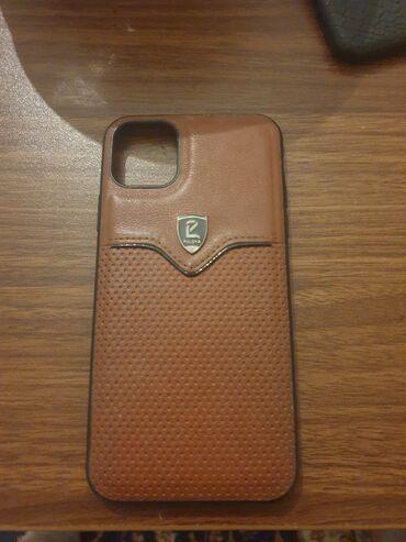 резиновый чехол в Азербайджан: İphone 11 pro max case