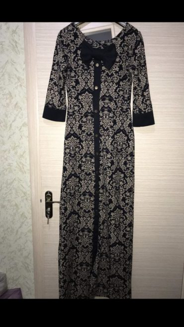 Продаю Турецкое платье! В идеальном состоянии! 44р в Бишкек