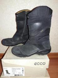 спортивную обувь ecco в Кыргызстан: Сапоги ecco, размер -31