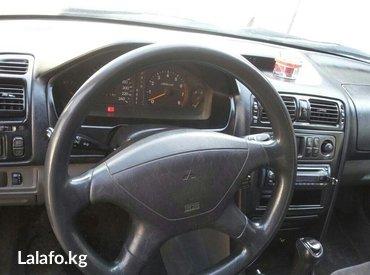 Mitsubishi Galant 2000 в Беловодское