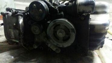 Продам двигатель 2az fe 2.4 куба от тойота ипсум 2003г.на запчасти