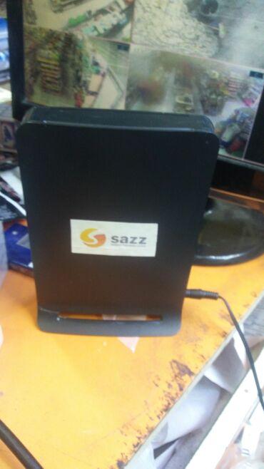 Sazz modem limitsiz