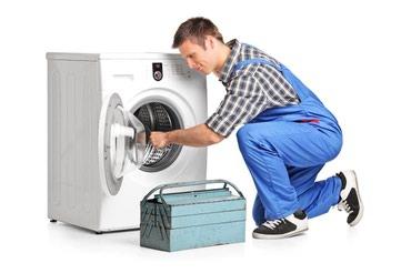 стиральных машин водонагревателей в Кыргызстан: Ремонт стиральных машин автомат с гарантией! Полное обслуживание стира