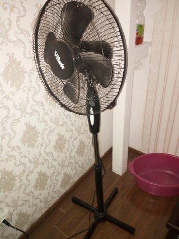 вентилятор в Бишкек