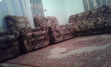 ПРОДАЮ 2-Х КОМНАТНУЮ КВАРТИРУ 25 000$ В в Бишкек