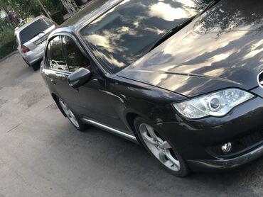 Автомобили в Бишкек: Subaru Legacy 3 л. 2006