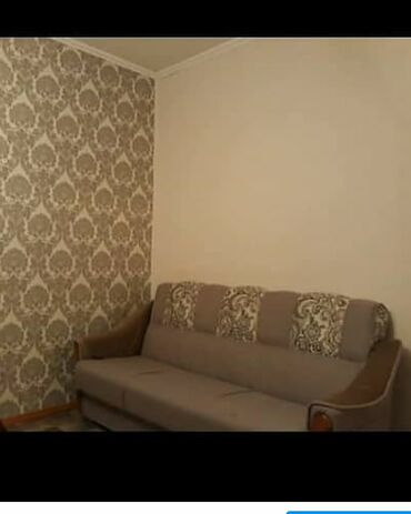Сдается квартира: 1 комната, 45 кв. м, Бишкек