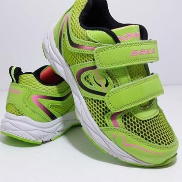 туфли зелёного цвета в Кыргызстан: Вкусная цена: 1000сом Размеры: 31-36Артикул: Торговая марка: BONAЦвет