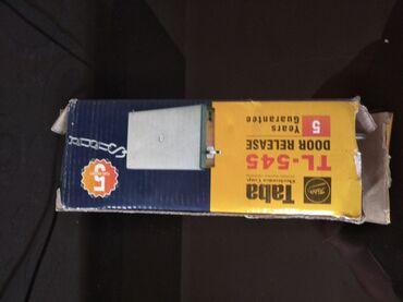Uzaqdan qapi zengi, telefon Tl-680Tl-545Tl-633TVD -8401Hami birlikde